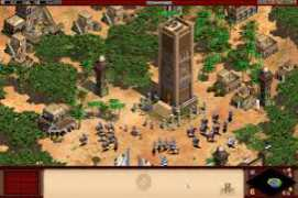 Age Of Empires II Age of